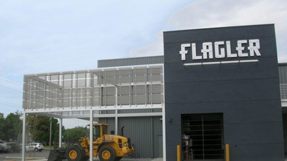 Flagler Construction Equipment LLC, Tampa, Fla.