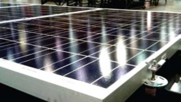 Metal Sales Manufacturing Corp. Solar Flare and Solar Flex Solar Panels