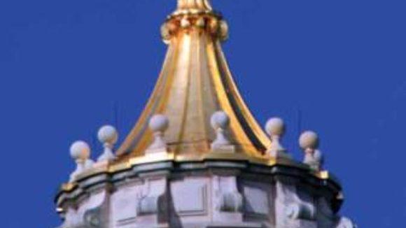 Minnesota State Capital, St. Paul, Minn