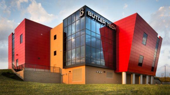 Butler Tech Bioscience Center, West Chester Township, Ohio