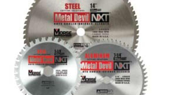 M.K. Morse Co. Metal Devil NXT