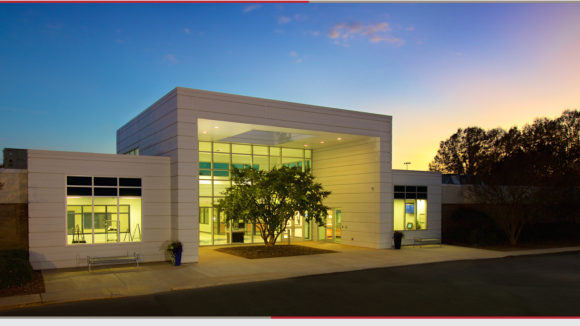 Project Focus - Chapin High School, Chapin, S.C.