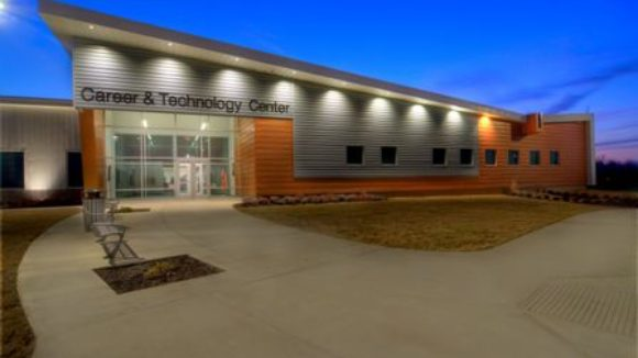 DeSoto County Career Technology Center West, Horn Lake, Miss.