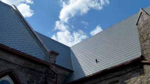New Holy Cross Church of WIC, Trenton, N.J.,