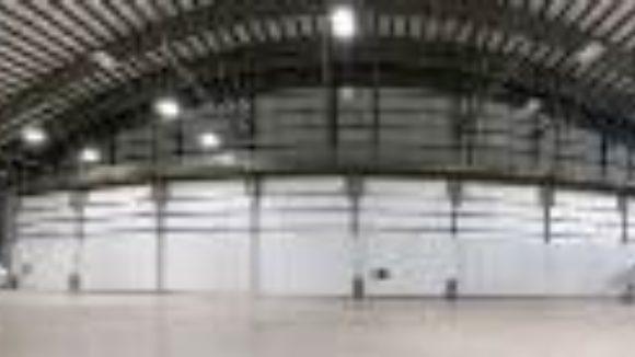 Henriksen Jet Center, Houston