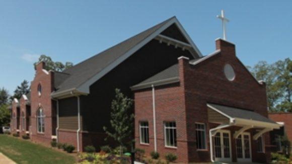 First Presbyterian Church, Opelika, Ala.