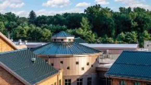 International Magnet School for Global Citizenship, South Windsor, Conn.