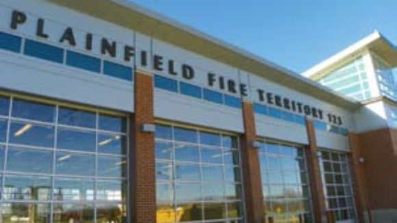 Plainfield Fire Territory, Hendricks County, Ind.