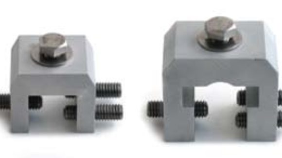 Durable one-piece clamp