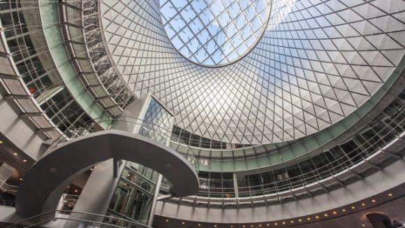 Fulton Center, New York City