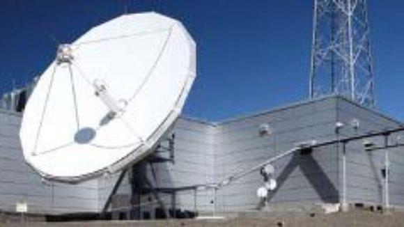 PBS Satellite Operations Center, Alexandria, Va.