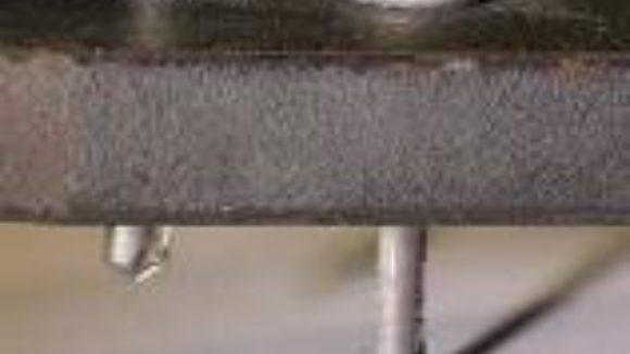 Screw taps solid steel