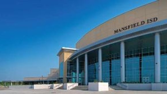 Mansfield Independent School District Center for the Performing Arts, Mansfield, Texas