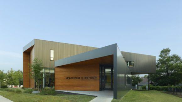 Fayetteville Montessori Elementary School, Fayetteville, Ark.