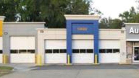Auto Tech Repair, Newport News, Va.
