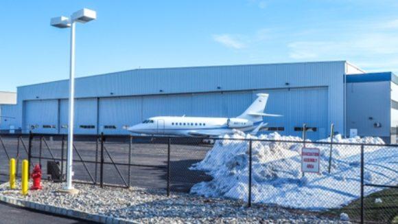 Hangar 17, Morristown, N.J.