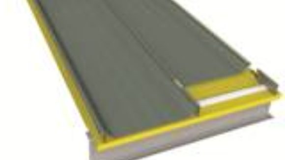 Metal roofing products - February 2015