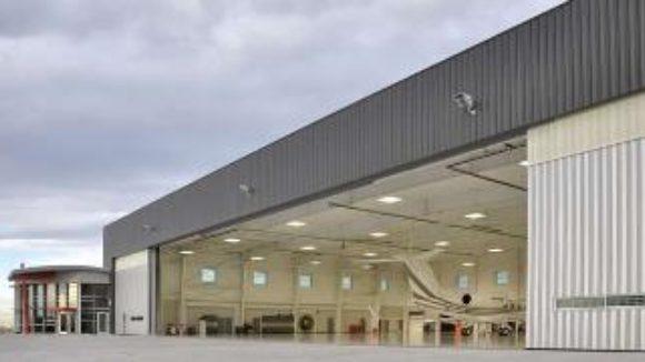 Rare Air Ltd. LLC Hangar, Centennial, Colo.