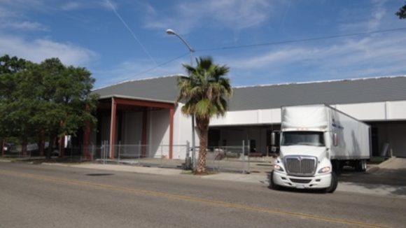 1500 N. Peach Ave. Building, Fresno, Calif.