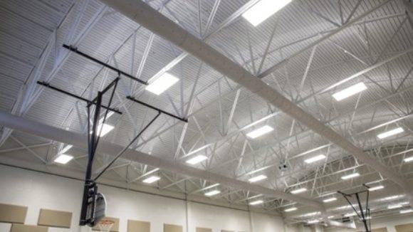 Baldwin Elementary School, Norcross, Ga.