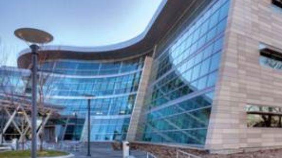 Public Safety Building, Salt Lake City