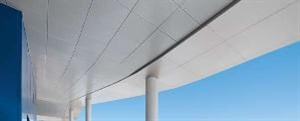 Metal Ceiling Systems - June 2014 | Metal Construction News