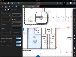 cloud application studio extension fields to pdf