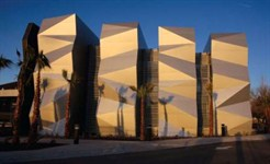 A Living Mural   Metal Construction News