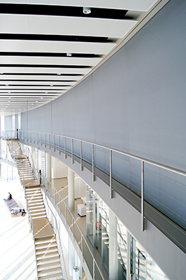 UL Approvals for Colt Fire & Smoke Curtains