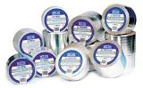 ECHOtape's All Temperature ASJ Facing Tape is a pressure-sensitive tape coated with cold weather acrylic adhesive.