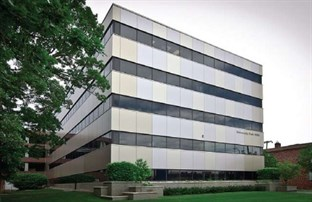 Healtheast's University Park Medical Building at Midway Campus, St. Paul, Minn.