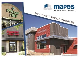 Mapes Canopies PC