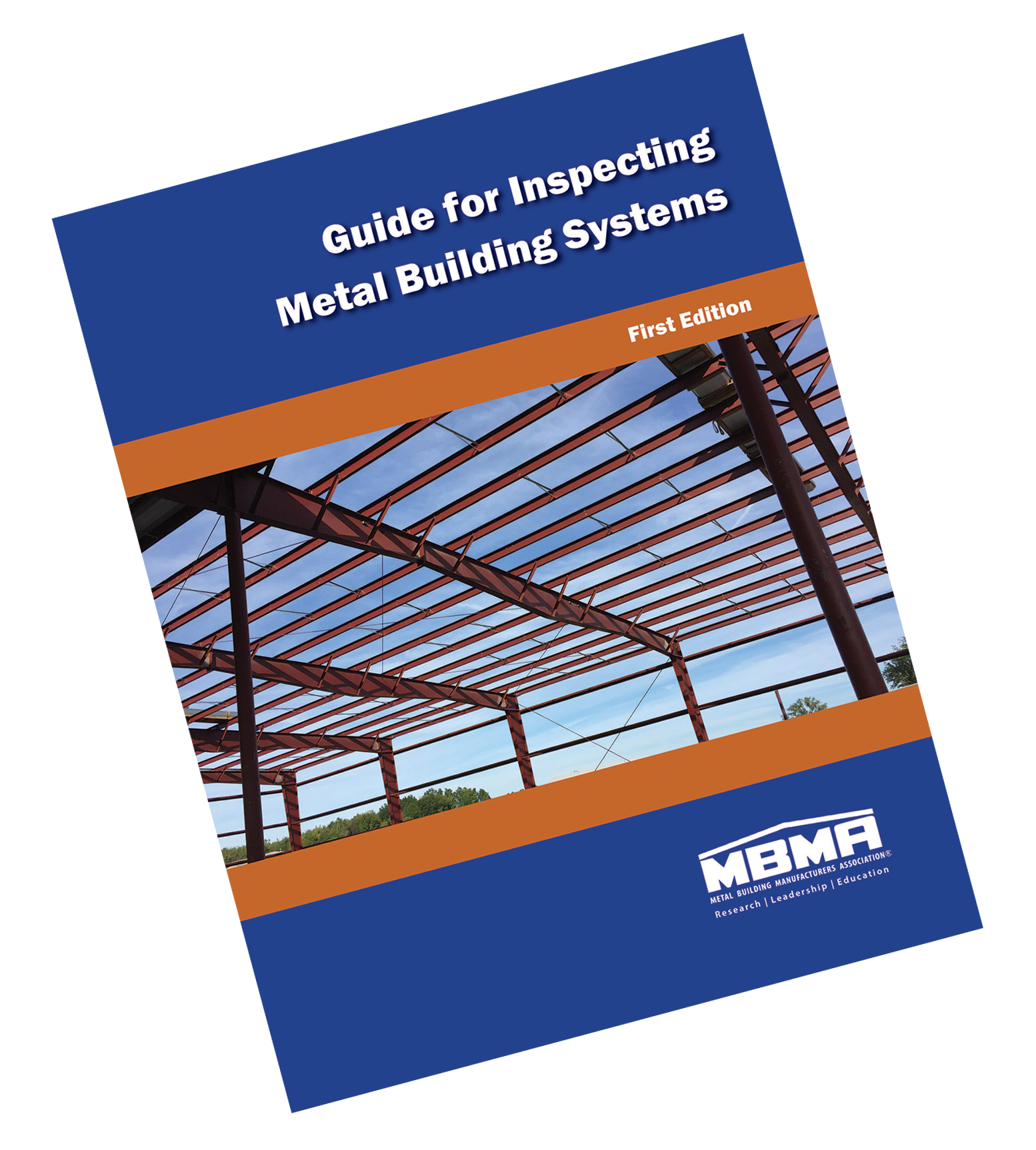 MBMA Guide for Inspecting Metal Building… | Metal Construction News