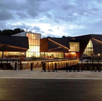 2014 Mcn Building And Roofing Awards Metal Construction News