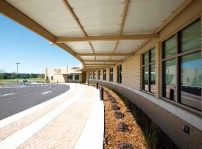 Paramount Metal Systems installed Varco Pruden Buildings' rigid framing system, standing seam roof and texture clad wall on the 88,000-squarefoot, $17 million Hill Farm Elementary School, completed in 2012.
