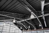 Vulcraft/Verco Group, a division of Nucor, offers the DoveTail metal ceiling system, which functions as a ceiling and roof.